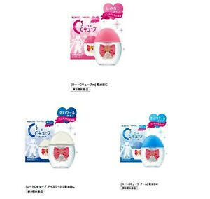 Rohto Eye Drops C Cube Sailor Moon Limited Edition 13mL Japan