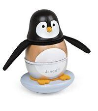 Janod J08127 Steh-auf-männchen Pinguin