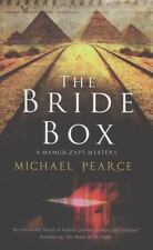 The Bride Box: A mystery series set in Egypt at the start of the 20th century A