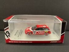 "Inno64 Honda Civic EF3 #13 ""Team CABIN"" Macau Guia Race 1988 1/64"