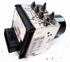 PEUGEOT 407 TRW ABS PUMP & ECU CONTROLLER 15848404