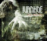IVANHOE - SYSTEMATRIX  CD 10 TRACKS HEAVY METAL HARD ROCK NEU
