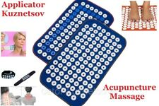 Applicator Kuznetsov Acupressure Acupuncture Massage Mat Аппликатор Кузнецова