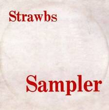 Strawbs - Strawberry Music Sampler, No. 1 (2001)  CD  NEW AND SEALED