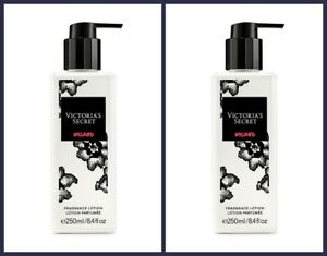 Victoria's Secret Wicked Fragrance Body Lotion Lot Of 2 Discontinued