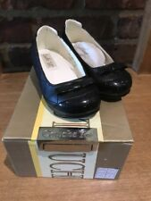 Couche Tot Lovely Girls Black 9133 Shoes Size 20