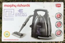 Morphy Richards Compact Steam Cleaner Essentials Model NEW IN BOX