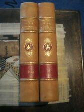 GRANVILLE. Scènes de la vie privée et publique des animaux. 1842 -1e tirage-
