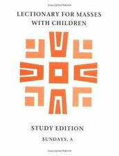 Lectionary for Masses with Children: by Liturgical Press