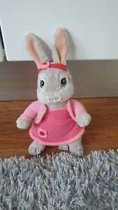 Plush Lily From Peter Rabbit
