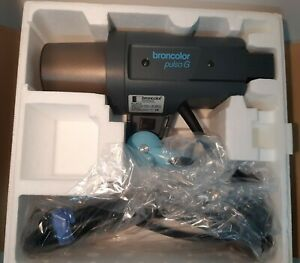 Brand New Broncolor Pulso G 3200 J Flash Head Only ---RR
