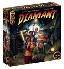 Iello Diamant Multiplayer Strategy Family Fun Entertainment Game