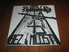 "Bombarder ""Réf milosti"" LP torrs Root Morbid Saint Living Death"