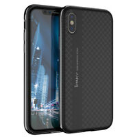 For Apple iPhone XS case, iPaky Brand Armor PC Frame + Silicone BackCase iPhone