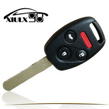 New Replacement Keyless Entry Remote Uncut Key Fob Transmitter For OUCG8D-380H-A