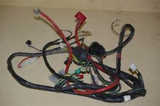 Used Wiring Harness For TGB 303RS / Hawk 125cc Scooter