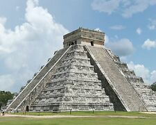 Chichen Itza in Mexico 8x10 Photo Picture