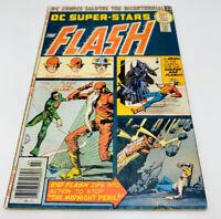 DC Super-Stars No. 5 The Flash! (1976) DC Comics Bicentennial Issue C3