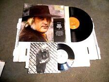 """Behind Closed Doors by Charlie Rich LP IN SHRINK w/ Bonus 7"""" EP"""
