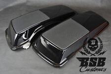 Kofferdeckel Soundsystem mit Musikboxen Koffer Deckel Harley Davidson Touring