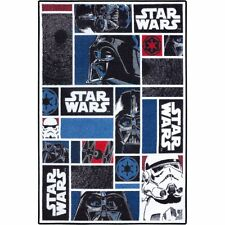 Star Wars Pictorial Rugs