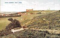 POSTCARD   NORFOLK   CROMER   Golf  Links