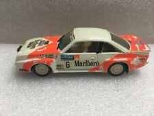 VITESSE Opel Manta 400 Marlboro à restaurer sans boîte 1/43 Voiture Miniature