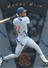 1997 Pinnacle Certified #35 Chicago Cubs Sammy Sosa MLB