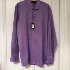 Duchamp Cotton Regular Formal Shirts for Men
