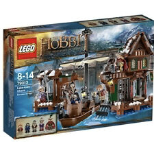 Lego 79013 - The Hobbit LAKE-TOWN Chase