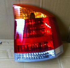 VAUXHALL VECTRA C 2002-2008 DRIVERS SIDE RIGHT HAND REAR LIGHT ORANGE TYPE