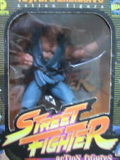"Figurine - ""Street Fighter"" - 7"" tall"