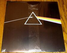 PINK FLOYD DARK SIDE OF THE MOON ORIGINAL FIRST PRESS ITALY COMPLETE IN SHRINK