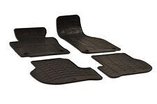 Original Lengenfelder Gummimatten passend für VW Golf 6 VI Gummi Fußmatten NEU