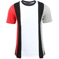 Unyforme Men Moore Knit Tee white black red gray