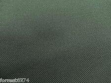 HARD WEARING WATERPROOF MID-DARK GREY CANVAS FABRIC 1000D PU BACK PER MTR