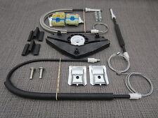 2007-2010 COMPLETO ANT DX OSF VW PASSAT B6 ALZAVETRO PEZZI DI RICAMBIO