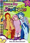 Dance & Hop With the Doodlebops (DVD, 2006)