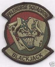 B TROOP/7TH SQ/17TH CAV REGT patch