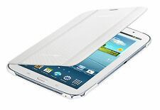 Genuine Samsung EF-BN510BWEGWW Flip Book Cover Case Galaxy Note 8.0 N5100 White