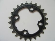 Shimano SLX 24 tooth Dynasys 10 speed inner chainring (1715)