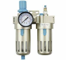 """Druckluft Wartungseinheit Wasserabscheider Filter Kompressor REDATS P-620 1/2"""""""