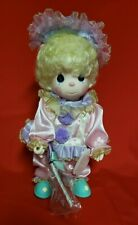 """Precious Moments Company Doll Collection Lollipop the Clown 13"""" Tall #1378"""