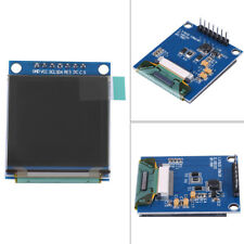 """1.5"""" inch 128x128 SSD135 SPI 262 144 Colors OLED Display LCD DIY Module inm"""