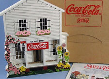 Down Home Flavor Cok03P Shelia'S Made In Charleston Sc Coca Cola Series