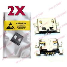 2 X New Micro USB Charging Sync Port BLU LIFE ONE X L0070UU / ONE X2 L0091UU USA