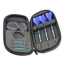 Harrows Royal Darts Case Super Tough Durable Zipped Darts Case