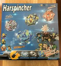 Harspincher spinning top toys New Factory Sealed
