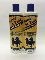 Mane n Tail Original / Deep / Herbal Shampoo and Conditioner (Full range)