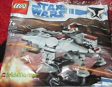 Lego star wars personnage-AT-TE Walker 200009-NEUF-RARE